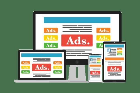 インターネット広告代理店事業